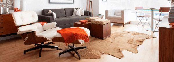 avec d'autres meubles