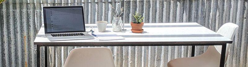 tables pliantes bon marché
